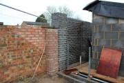 Repairing neighbour's adjoining wall
