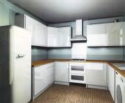 Kitchen ordered today