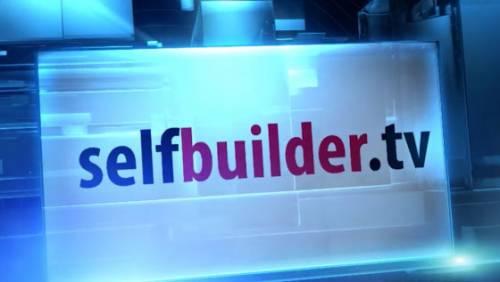 SelfBuilder.TV logo