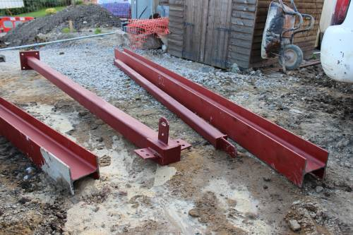 More of the steels have arrived (exciting!)