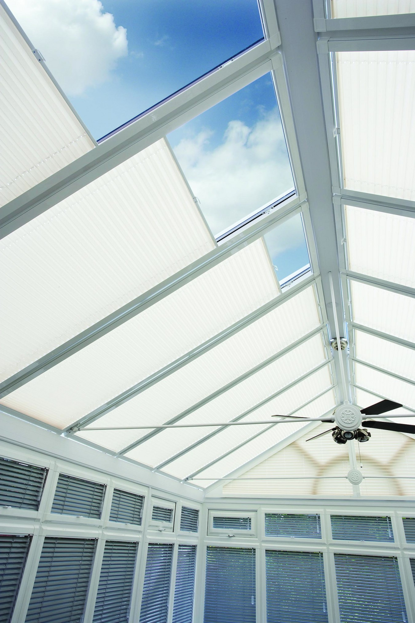 Keep Your Conservatory Cool In The Summer With Conservatory Roof