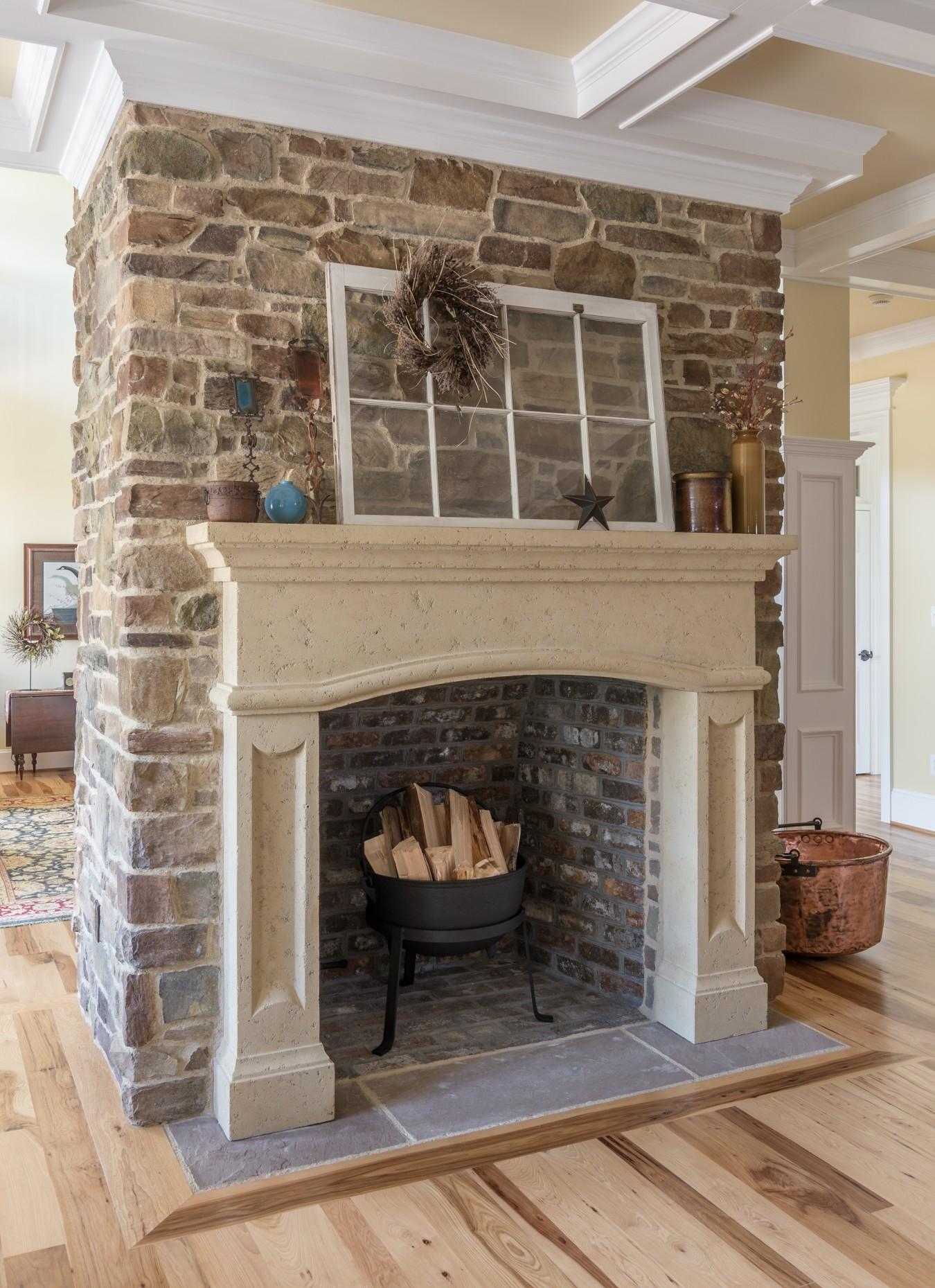 Decorative Stone Cladding Designed To Add Some Extra Style